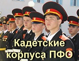 Кадетские корпуса ПФО